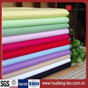 "100% Cotton Poplin 40x40 110x70 57/58"" for Garment pictures & photos"