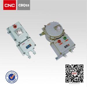 CBQ53 Explosion-Proof Electromagnetic Resistant Starter (CBQ53) pictures & photos