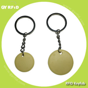 Kea30 T5577 Passive RFID Plasic Key Card for RFID Tracking System (GYRFID) pictures & photos