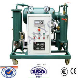 Switch Insulating Oil Filtration Machine pictures & photos