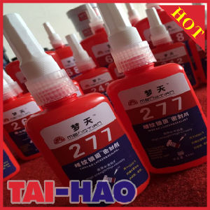 Th277 Thread Lockers&Sealant Chemical Resistance Glue