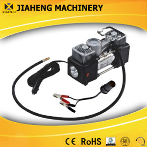 Expert Manufacturer Car Air Compressor