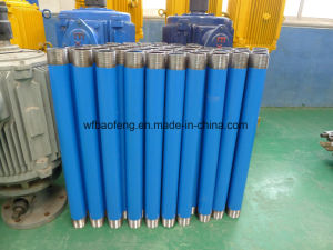 Rotor and Stator Screw Pump Well Pump PC Pump Lifting Pup Joint pictures & photos