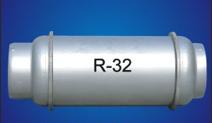 Refrigerant R32 with High Purity