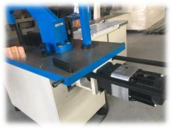 CNC Servo Busbar Bending Machine Angle Accuracy Within 0.1 Degree pictures & photos