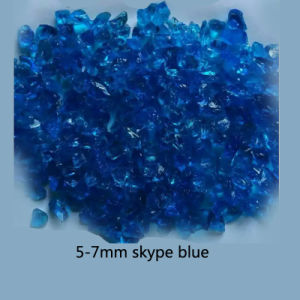 High Quality Glass Beads for Swimming Pool pictures & photos