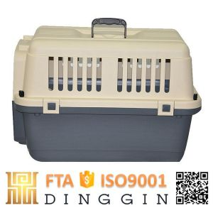 High Quality Dog Flight Cage for Transport pictures & photos