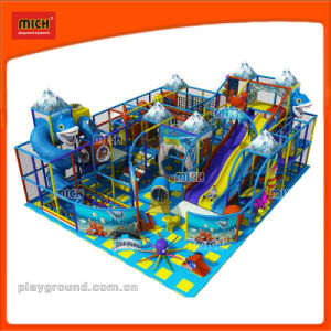 Mich Newest Indoor Playground for Sale (5057A) pictures & photos