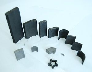 Tile Samarium Cobalt Magnets