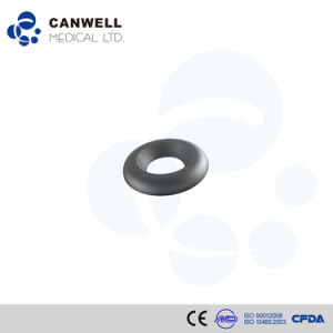 Canwell Cannulated Screw, 4.5 Washer Cannus Medical Titanium Orthopaedic Implant pictures & photos