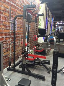 Half Rack, Hammer Strength Half Rack pictures & photos