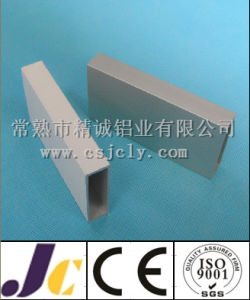 6060 T4 Aluminium Rectangular Pipes, Aluminum Tube (JC-P-50188) pictures & photos
