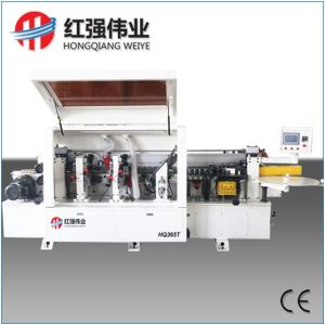 Automatic Edge Banding Machine / Edge Banding Machine for Woodwroking pictures & photos