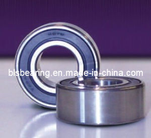 Double Row Deep Groove Ball Bearing (4300 Series) pictures & photos