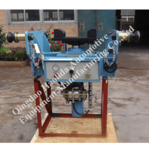 Factory Supply Pneumatic Pit Jack 25t pictures & photos
