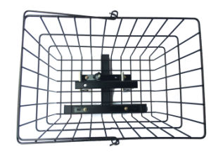 Mega Shopping Basket for Mobility Scooter Parts 24′′ X 16′′ X 16′′ pictures & photos