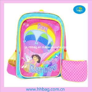 Lovely School Bag for Kid (YX-SB-0193)