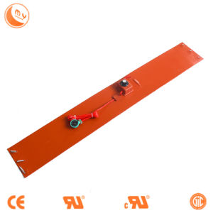 200L Silicone Rubber Oil Drum Heater pictures & photos