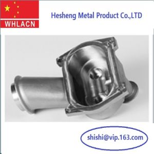 Precision Investment Casting Valve Body Valve pictures & photos