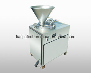 Sausage Stuffer Machine/ Filling Machine for Meat Processing Machine pictures & photos