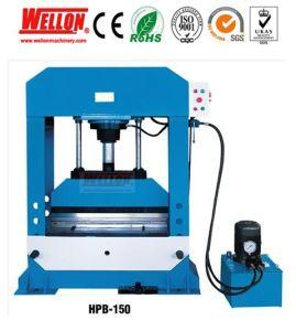 Press Bending Machine (Press Bender HPB-1010 HPB150 HPB200) pictures & photos