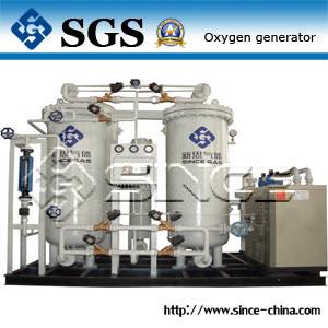 Oxygen Gas Making Generator (PO)