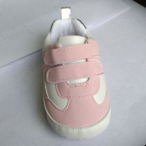 Baby Shoes Baby Sneakers 1532-2 pictures & photos