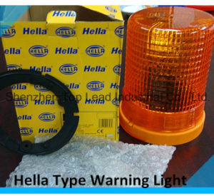 38113 12V / 24V Hella Warning Light