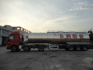 Insulated Tanker (GS9330)
