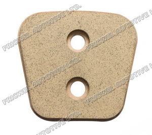 Clutch Button with 9.4mm Rivet Holes (FDL-X) pictures & photos