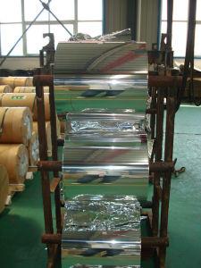 Aluminium Foil Paper (for Adhesive Tape) pictures & photos