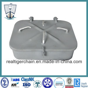 Marine Watertight Steel Small Hatch Cover with Certificate pictures & photos