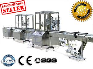 Automatic Aerosol Filling Machine (QGQ) (Standard Configuration) pictures & photos