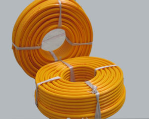 The Best Quality PVC Spray Paint Hose / Airless Paint Spray Hose pictures & photos