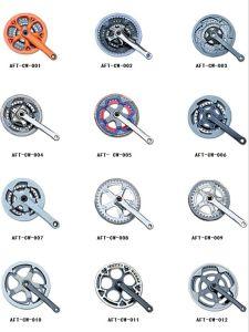 Crank/Bicycle Parts
