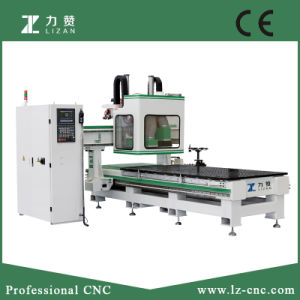 Heavy Duty CNC Machining Center Uab-48 pictures & photos