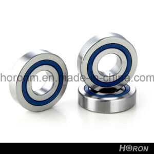 High Quality Deep Groove Ball Bearing (6407) pictures & photos