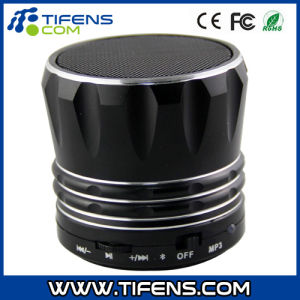 Wireless Bluetooth Speaker with Build in Microphone