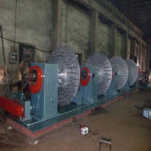 16-48carriers Steel Wire Spiral Machine