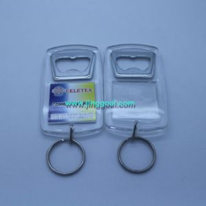 Acrylic Bottle Opener pictures & photos
