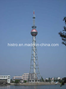 TV Tower pictures & photos