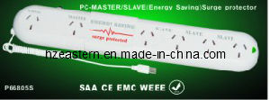 Master Slave Socket P66805