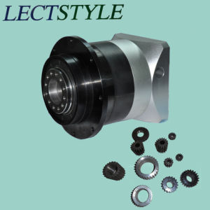 Plh120 Precision Planetary Gearbox with DC Motor pictures & photos