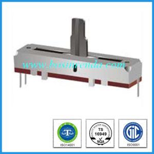 Manufacturer Behringer B10k Slide Potentiometer 30mm, 45mm pictures & photos