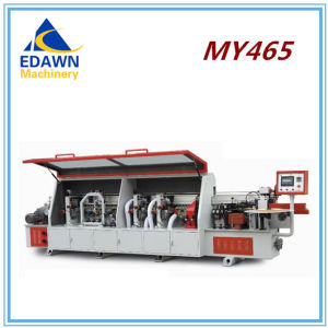 My465 Model Wood Edge Banding Machine Furniture Woodworking Machinery pictures & photos