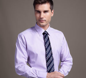 Bespoke Tailor Shirt for Men (20130024) pictures & photos