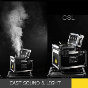 DMX Control DJ Stage Lighting Equipment 650W Double Haze Machine pictures & photos