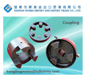 Coupling/Coupler for Construction Hoist Motor pictures & photos
