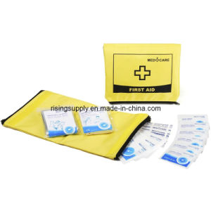 Portable First Aid Kit (HS-011) pictures & photos