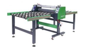 Mf1350-B2 Flatbed Laminator Machine, Fully Automatic Laminating Machine pictures & photos